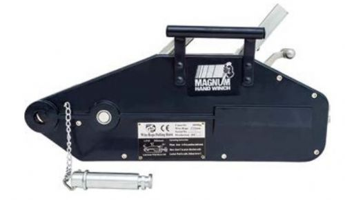 ARB Magnum Hand Winch ONLY